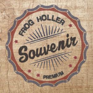 FrogHoller_SouvenirSQUARE